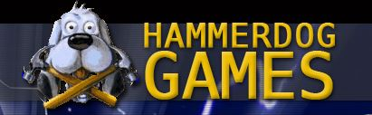Hammerdog Games