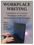 Workplace Writing Textbook Cover Image